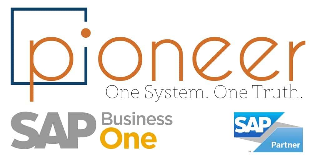 SAP Business One Schedule Demo Pioneer B1