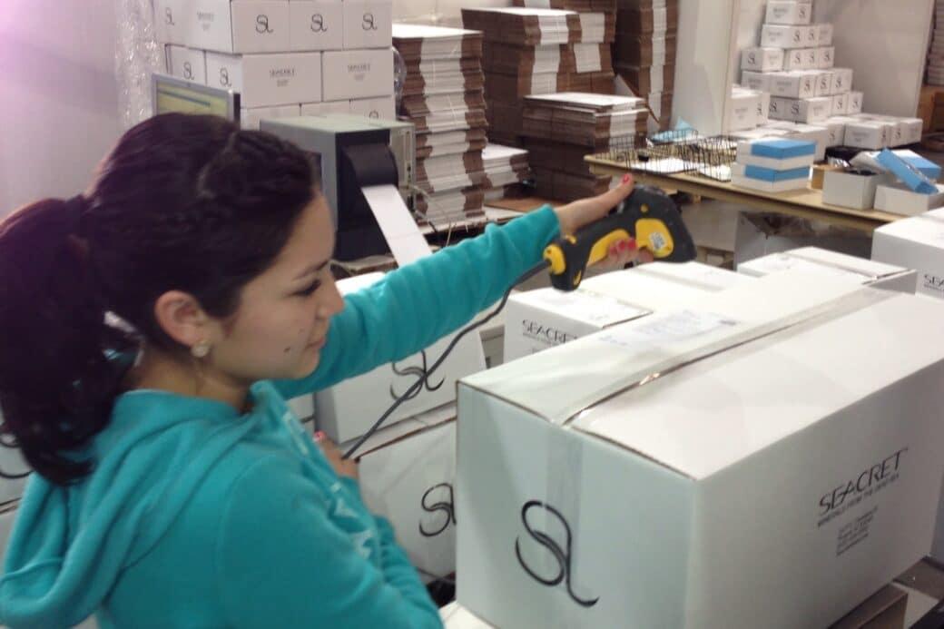 Distributors Small Manufacturers