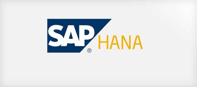 SAP Powered HANA