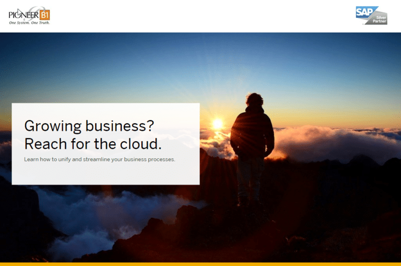 Growing Businesses