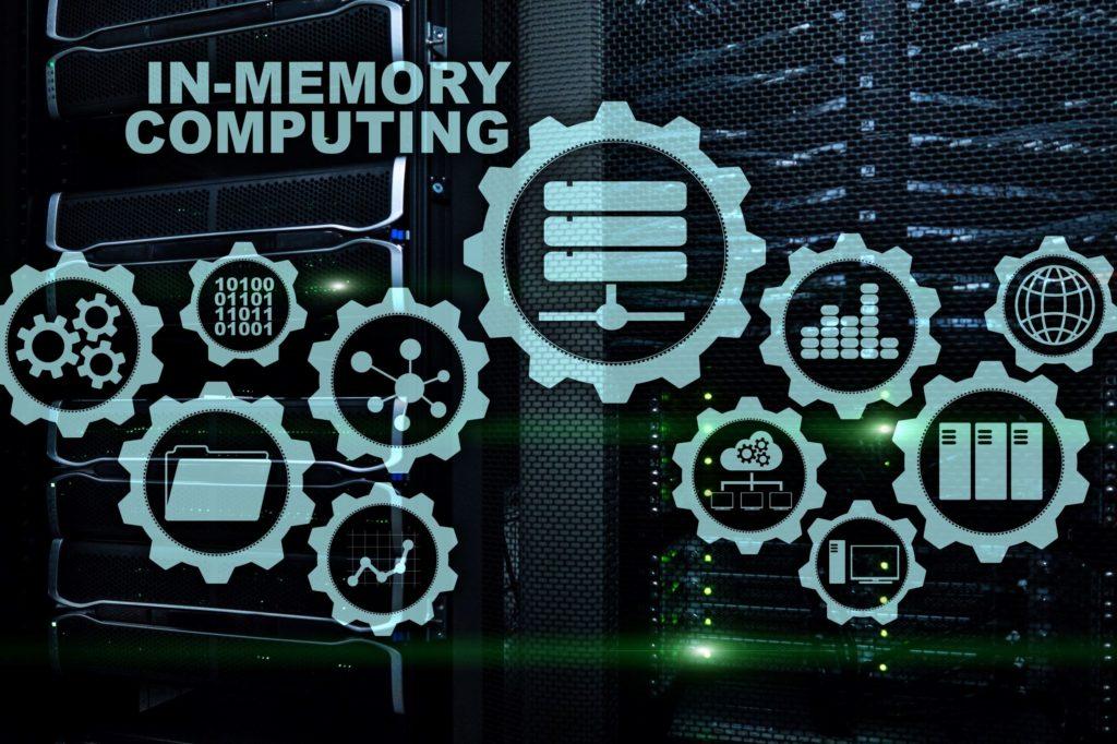 in-memory computing SAP HANA