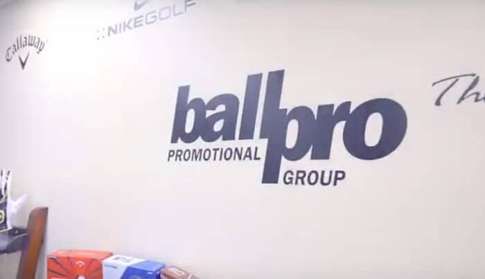ball pro testimonial sap business one cover